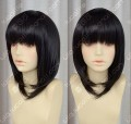 Another Misaki Mei 40cm Short Black Cosplay Party Wig