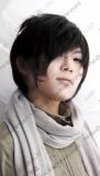 Durarara!! Izaya Orihara Cosplay Wig Black