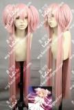 Puella Magi Madoka Magica Madoka Goddess Cosplay Wig