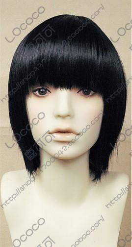 Durarara!! Anri Sonohara Styled Cosplay Wig