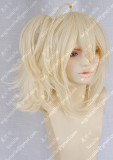 Zone-00 Benio Kisshou Blonde Cosplay Party Wig