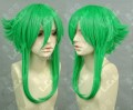 Vocaloid Gumi Megpoid Pure Green Cosplay Party Wig