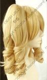 Black Butler Kuroshitsuji Elizabeth Cosplay Wig Blonde