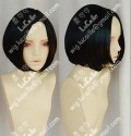 Nana Osaki Punk Short Black Cosplay Wig