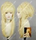 Sound Horizon Elizabeth Lolita Blonde Cosplay Wig
