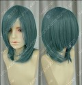 Slate Green Lolita Cosplay Party Wig