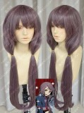 Unlight Palmo Cocoa 80cm Straight Cosplay Party Wig