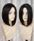 Petshop of Horrors Count D Black Style Cosplay Party Wig