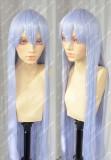 Oreshura Masuzu Natsukawa 100cm Lavender Straight Cosplay Party Wig