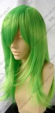 Vocaloid Miku Spring Green 60cm Cosplay Party Wig