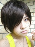 Vocaloid Kiyoteru Tea Brown Short Cosplay Party Wig