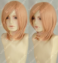 Youth Girl Loita Style 40cm Peach Pink  Daily Cosplay Party Wig