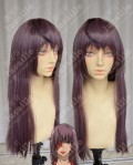 Blade & Soul Roana Dan Cocoa 70cm Straight Cosplay Party Wig