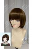 Sound! Euphonium Kaori Nakaseko Cold Brown BoBo Style Short Cosplay Party Wig