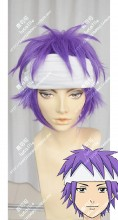 The Disastrous Life of Saiki K. Reita Toritsuka Heliotrope Short Cosplay Party Wig