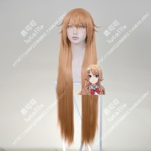 Are You Lost? Shion Kujou Sahara 100cm Straight Cosplay Party Wig